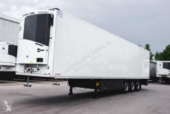 Semirremolque Schmitz Cargobull SKO frigorífico monotemperatura usado