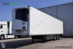 Semi reboque Schmitz Cargobull SKO24/L - FP 45 ThermoKing SLXi300 frigorífico mono temperatura usado