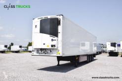 Semiremorca Schmitz Cargobull SKO24/L - FP 45 ThermoKing SLXi300 frigorific(a) mono-temperatură second-hand