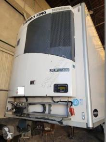 Aubineau semi-trailer used refrigerated