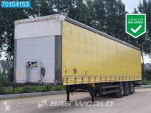 Semi reboque cortinas deslizantes (plcd) Schmitz Cargobull SCB*S3T Liftachse Edscha