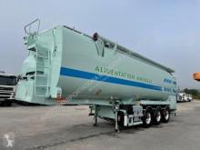 Semitrailer Ecovrac Semi Reboque tank livsmedel begagnad