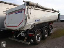 Semi reboque Schmitz Cargobull SGF*S3 Mulde Liftachse 3 Achser basculante usado