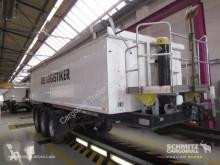 Sættevogn Langendorf Kipper Alukastenmulde 23m³ ske brugt
