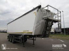 Semiremorca Schmitz Cargobull Kipper Alukastenmulde 52m³ benă second-hand