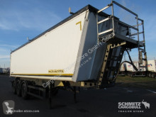 Félpótkocsi Schmitz Cargobull Kipper Alukastenmulde 52m³ használt billenőkocsi