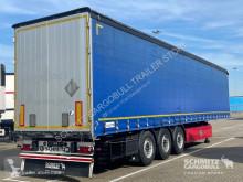 Schmitz Cargobull tautliner semi-trailer Curtainsider Standard Getränke