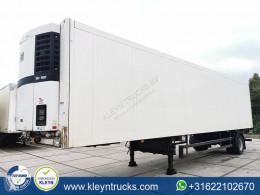Semi remorque frigo mono température Schmitz Cargobull CITY TRAILER thermoking sl 100