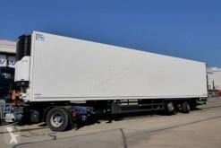 Semi remorque isotherme Schmitz Cargobull SKO SKO 18/ LBW 2000 kg / TRIDEC / FP45/CARR 1300