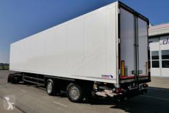 Semiremorca frigorific(a) Schmitz Cargobull SKO SKO 18/ LBW 2000 kg / TRIDEC / FP45/CARR 1300