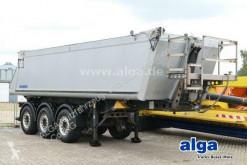 Semi remorque benne Schmitz Cargobull SKI SKI 24 SL7.2, Alu, 25m³, Alu-Felgen, Liftachse