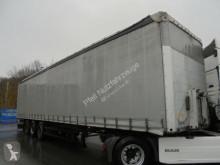 Semi remorque savoyarde Schmitz Cargobull S01 Tautliner COIL 9 m- LIFT- Portal- Edscha