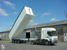 Semi reboque Schmitz Cargobull basculante cerealífera usado