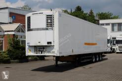 Návěs Schmitz Gotha TK SL 400/LBW/ATP/DS/SAF/2,7h/7cm Wan chladnička mono teplota použitý