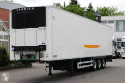 Chereau Carrier Vector 1850/Strom/FRC/Liftachse/SAF semi-trailer used refrigerated