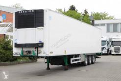 Semi remorque frigo multi température Chereau CV 1850mt/Bi-Multi-Temp/Strom/LBW