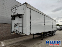 Semi reboque Schmitz Cargobull SW 24 Walking floor - 90M3 piso móvel usado
