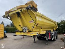 Marrel half-pipe semi-trailer Non spécifié