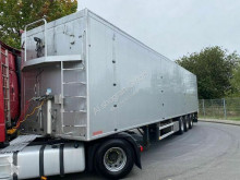 Bulthuis Bulthuis TDWA01/ Schubboden / PBW Achsen semi-trailer used moving floor