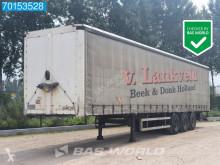 Semi remorque Renders B302 Hartholz-Boden Anti-Vandalismus Planen rideaux coulissants (plsc) occasion