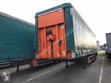 Návěs Benalu Semitrailer Curtainsider Standard posuvné závěsy použitý