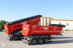 Nova construction dump semi-trailer HARDOX TIPPER TRAILER 2021