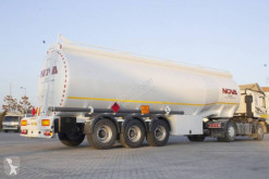 Nova半挂车 TANKER SEMI TRAILER 2021 油罐车 食物 新车