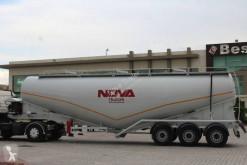 Nova CEMENT BULK SEMI TRAILER anden sættevogn ny