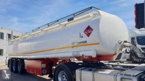 Návěs cisterna Indox SC 3
