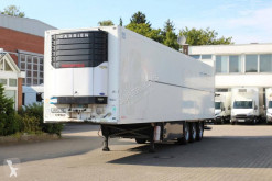 Semi remorque frigo mono température Schmitz Cargobull CM 1300/FRC 05.22/LBW/Strom/Alu-Boden