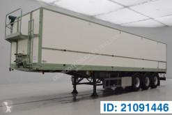 Semirremolque sistema de descarga automática Self unloading trailer