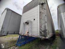 Semi reboque Schmitz Cargobull SCS cortinas deslizantes (plcd) usado
