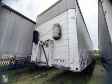 Semi remorque rideaux coulissants (plsc) Schmitz Cargobull Non spécifié