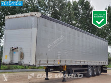 Semiremorca obloane laterale suple culisante (plsc) Schmitz Cargobull SCB*S3T Liftachse Edscha