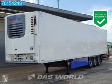 Semi remorque frigo mono température Schmitz Cargobull Schmiz Cargobull TKM Palettenkasten Blumenbreit ATP FRC 2025