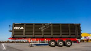 Полуприцеп Nova 50 - 75 M3 SCRAP TIPPER TRAILER 2021 самосвал для металлолома новый