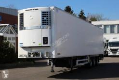 Chereau multi temperature refrigerated semi-trailer TK Spectrum/Bi_Multi-Temp/LBW/TW/