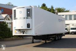 Semi remorque Schmitz Cargobull TK SL 400 / SAF / FRC / Alu-Boden frigo occasion