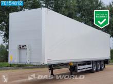Návěs dodávka Schmitz Cargobull SCB*S3B UNUSED!! Liftachse Koffer