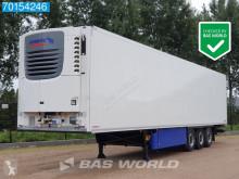 半挂车 冷藏运输车 单温度调节 Schmitz Cargobull Schmiz Cargobull TKM Palettenkasten Blumenbreit ! Only 1250 hours !