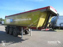 Semi remorque benne Schmitz Cargobull Kipper Alukastenmulde 24m³