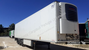 Semiremorca izoterm Schmitz Cargobull Caixa congelador Padrão