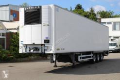 Semi remorque frigo multi température Chereau CV 1850 mt/Bi_Multi-Temp/LBW/TW/Strom/ 10.23