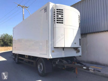 Semirremolque Schmitz Cargobull AFG 18 FRIGO FRC 2 EJES frigorífico usado