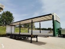 Semi remorque savoyarde Schmitz Cargobull CENTINATO