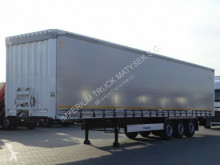 Krone tarp semi-trailer CURTAINSIDER /STANDARD /LIFTED AXLE / XL CODE /