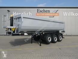 Langendorf SKS-HS 24/30*Neu* 25m³ Stahl*SAF*Luft/Lift*Plane semi-trailer used tipper