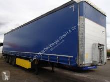 Sættevogn Schmitz Cargobull SCB palletransport brugt