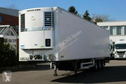 Chereau insulated semi-trailer TK Spectrum/Bi_Multi-Temp/LBW/TW/