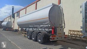 Semiremorca cisternă transport alimente Nova PALM OIL TANKER 44.000 LT ISOLATED